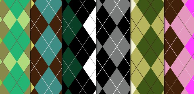 Argyll Jacket Pattern Free Argyle Patterns For