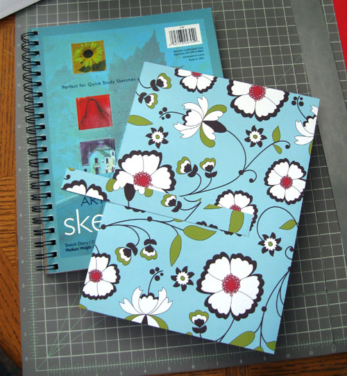 Fancy Sketchbooks More Creativity Hello Speckless
