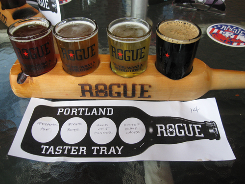 Rouge Pub House Portland
